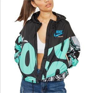 Nike Sportswear Windrunner AOP Jacket
